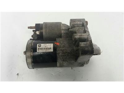 2008 Peugeot 308 2008 To 2010 1.4 Petrol EP3 (8FS) Starter Motor V755001780