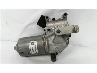 2010 Vauxhall Corsa D 2007 To 2011 A13DTC Front Wiper Motor 367546129