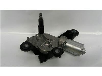 2010 Nissan Qashqai 2010 To 2013 5 Door Hatchback Rear Wiper Motor