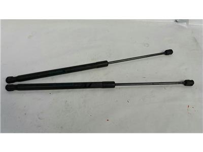 2009 Ford Fiesta 2009 To 2012 Tailgate Rams Support Struts Dampers