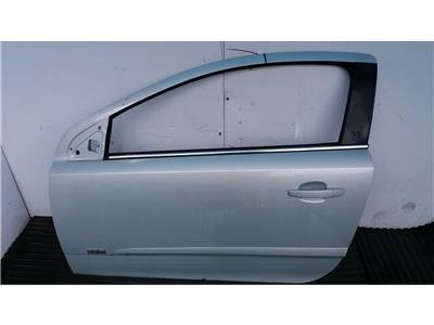 2009 Vauxhall Astra J MK6 2005 To 2011 GREEN N/S Passengers Front Door LH