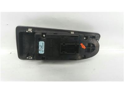 2005 BMW 1 Series E87 2004 To 2007 5 Door Drivers Electric Window Switch