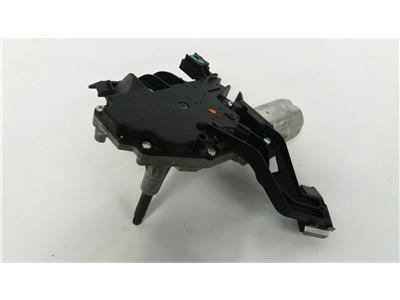 2006 Peugeot 207 2006 To 2009 5 Door Hatchback Rear Wiper Motor