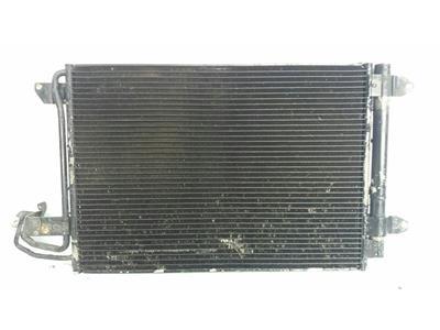 2005 Audi A3 8P 2003 To 2008 2.0 Diesel BKD Air Con Rad Radiator
