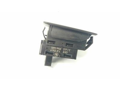 2008 BMW 3 Series E90 2005 To 2010 Drivers Rear Electric Window Switch
