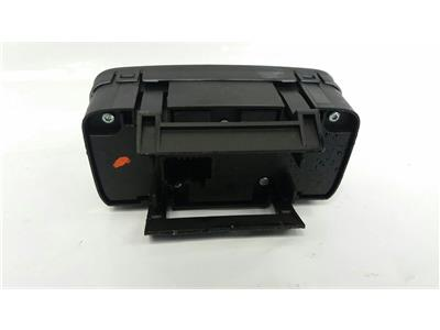 2013 Ford Fiesta 2012 On Headlamp Headlight Switch