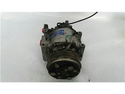 2012 Honda Jazz 2011 To 2015 1.4 Petrol L13Z1 Air Con Pump Compressor