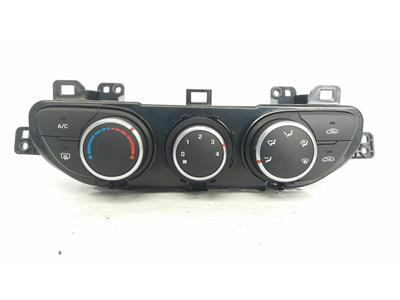 2016 Hyundai i10 2014 To 2016 Heater Control Assembly 97250-B9400