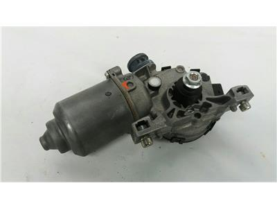 2014 BMW Mini F55 F56 2014 On B37C15K0 Front Wiper Motor 7301042