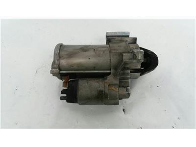 2014 BMW 3 Series 2012 To 2015 2.0 Diesel N47D20O1 Starter Motor 8571905