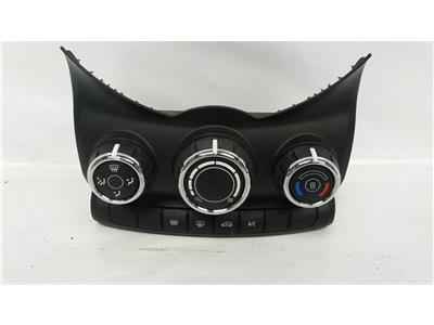2015 BMW Mini F55 F56 2014 On Heater Control Assembly
