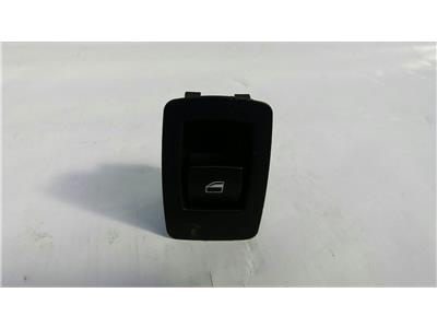 2011 BMW 3 Series E90 2008 To 2014 Passengers Side Electric Window Switch