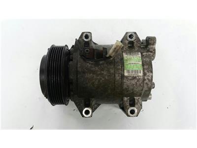 2006 Volvo XC90 2002 To 2006 2.4 Diesel D5244T4 Air Con Pump Compressor 30780326