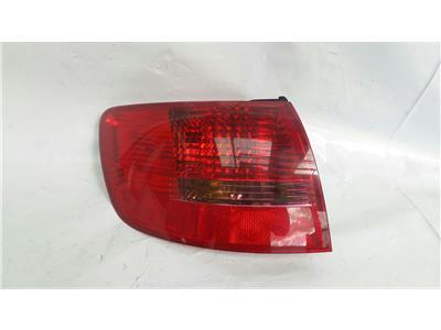 2007 Audi A6 C6 2004 To 2008 Estate N/S Passengers Side Rear Lamp Light LH