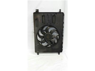 2007 Ford Mondeo 2007 To 2010 1.8 Diesel QYBA Radiator Cooling Fan