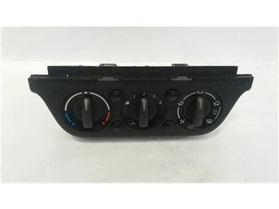 2006 Suzuki Swift 2005 To 2010 Heater Control Assembly