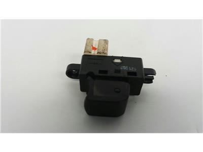 2014 Nissan Note 2013 On Drivers Rear Electric Window Switch