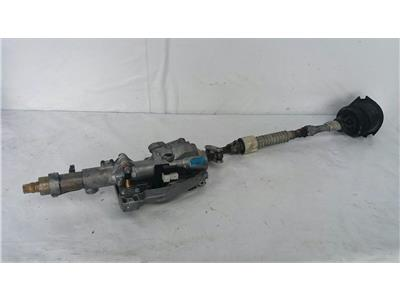 2008 Mercedes CLS Class C219 2005 To 2011 3.0 Diesel OM642.920 Steering Column