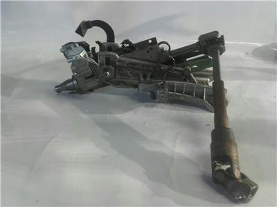 2008 Ford Focus 2008 To 2010 1.8 Diesel KKDA Steering Column