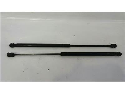 2010 MINI Mini 2007 To 2014 Tailgate Rams Support Struts Dampers