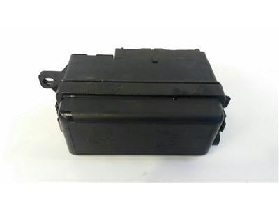 2010 MINI Mini 2007 To 2014 1.6 Petrol N18B16 Fuse Box