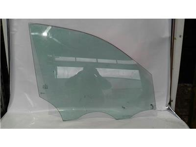 2014 Mercedes-Benz M Class 2012 On Drivers Front Door Glass Window