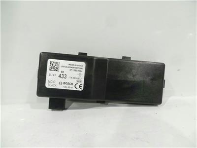 2015 Vauxhall Corsa 2014 On Central Locking Receiver 13503204