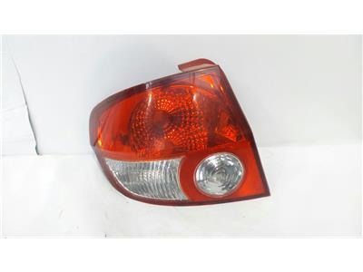 2002 Hyundai Getz 2002 To 2009 5 Door N/S Passengers Side Rear Lamp Light LH