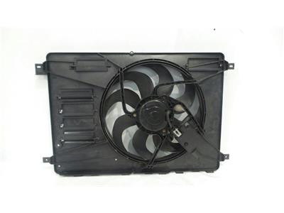 2008 Ford Mondeo 2007 To 2010 1.8 Diesel FFBA Radiator Cooling Fan