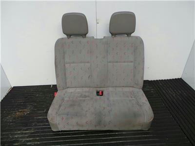 2004 Volkswagen LT 1999 on 2.5 Diesel BBE Seat Front LH