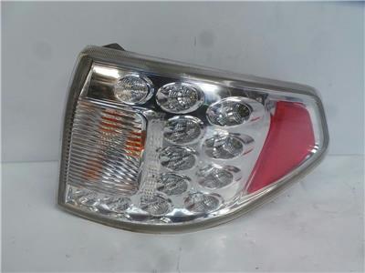 2008 Subaru Impreza 2008 To 2012 5 Door Hatch O/S Driver Side Rear Lamp Light RH