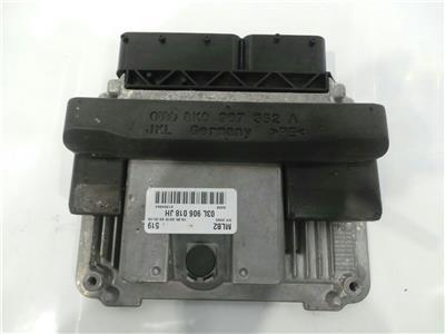 2013 Audi A5 8F7 2011 On 2.0 Petrol CDNC Engine ECU 51903129