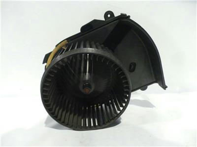 2007 Citroen Dispatch 2007 On 2.0 DW10UTED4 (RHK) Heater Blower Motor 1498378080