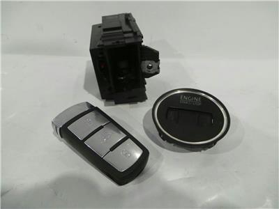 2006 Volkswagen Passat 2005 To 2010 Ignition Barrel & Key 3C0925843M