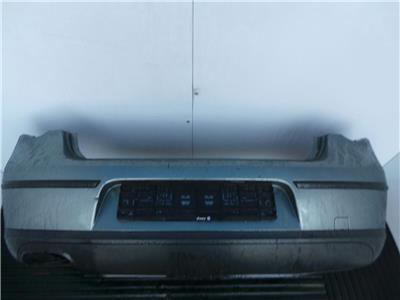 2005 Volkswagen Passat 2005 To 2010 S GREEN 4 Door Saloon Rear Bumper