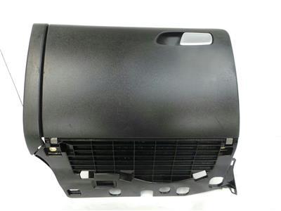 2013 Audi A5 Convertible 2011 On 2.0 Petrol CDNC Glovebox