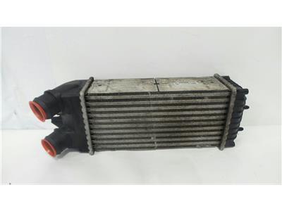 2007 Citroen Berlingo 1996 To 2008 1.6 Diesel DV6ATED4 (9HX) Intercooler