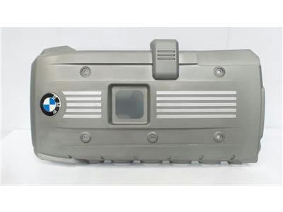 2005 BMW 3 Series E90 330i 2005 To 2010 3.0 Petrol N52B30 Engine Cover Panel