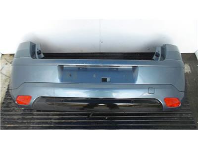 2006 Citroen C4 2004 To 2008 VTR HDi GREY 3 Door Coupe Rear Bumper