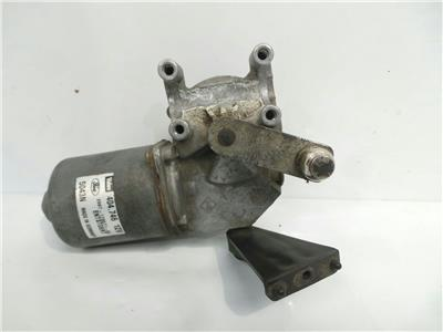 2003 Ford Fusion 2003 To 2009 F6JA Front Wiper Motor 404746