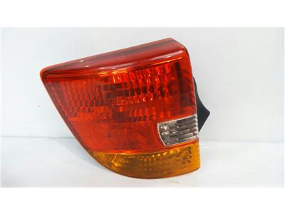 2002 Toyota Celica 1999 To 2006 Coupe N/S Passengers Side Rear Lamp Light LH