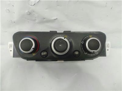 2010 Renault Megane 2009 To 2012 Heater Control Assembly