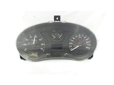 2014 Citroen Berlingo 2008 To 2015 1.6 Diesel Speedo Head 9801642580