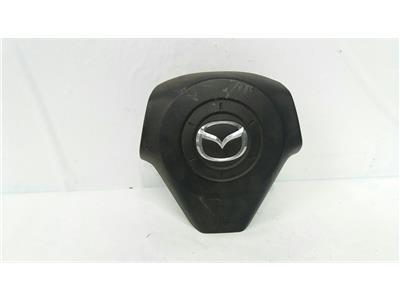 2007 Mazda 5 2006 To 2010 2.0 Petrol LF Steering Wheel Airbag