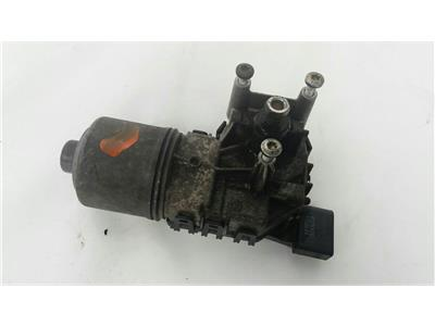 2010 Vauxhall Astra H MK5 2005 To 2011 Z16XER Front Wiper Motor