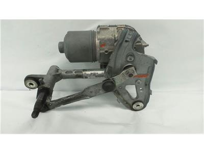 2010 Peugeot 3008 2010 To 2013 DV6TED4 (9HZ) Front Wiper Motor