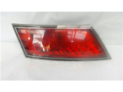 HONDA CIVIC Boot Or Tailgate Lamp Cluster LH