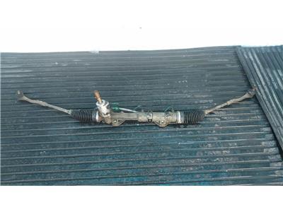 2009 Peugeot 3008 10-13 2.0 Diesel DW10CTED4 (RHE) Power Steering Rack PAS Rack
