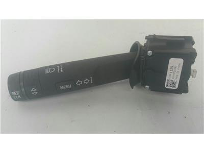 2014 Vauxhall Astra J 2010 To 2015 A14XER Indicator Switch Stalk