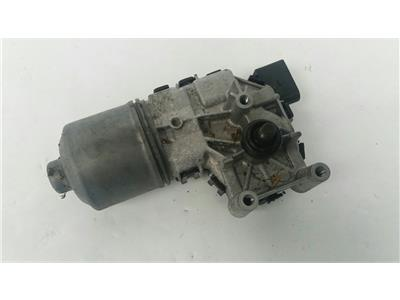 2012 Ford Fiesta 2013 To 2017 SNJB Front Wiper Motor 8A61-17B571-BB